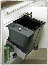 poubelle cuisine encastrable sous evier poubelle de cuisine sous evier 614396 poubelle encastrable 30