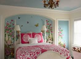 Bedroom Wall Murals by Bedroom Wall Murals Ideas Magnificent And Bedroom Home Design