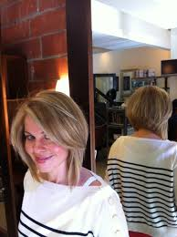 ladies bob hair style front and back front and back h a i r c u t pinterest cameron bure candace