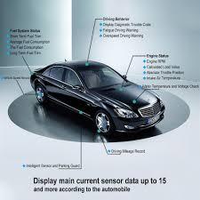 amazon com topone bluetooth obd2 obdii scanner car code reader