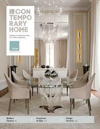 modern furniture boca raton sklar contemporary home magazine