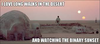 Star Wars Love Meme - star wars valentine memes quickmeme