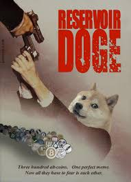 Dogecoin Meme - phneep bitcoin movies tv