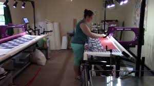 tour of my quilting room youtube