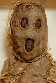 Scarecrow Mask 79 Best Bing Halloween Images On Pinterest Happy Halloween