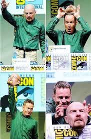 Comic Con Meme - brian cranston trolls comic con weknowmemes