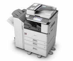 ricoh aficio mp 2852 a3 b w multifunction printer