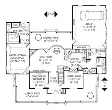 100 multi family homes plans mascord house plan 4041 the