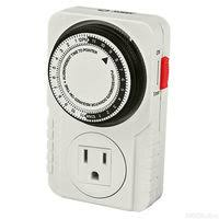 indoor light timers automatic 1000bulbs
