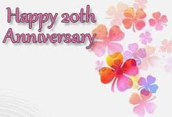 20th wedding anniversary 20th wedding anniversary hd images unique 20th wedding anniversary