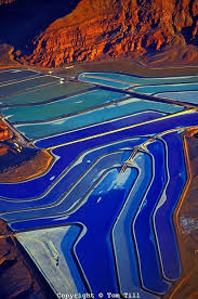 Utah travel meaning images These potash evaporation ponds look completely bizarre jpg