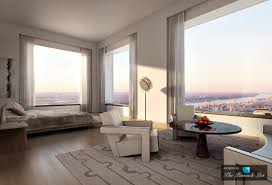 luxury penthouse u2013 ph92 432 park avenue new york ny the