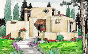 southwest house plans house plan 94304 at family home plans