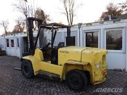 used hyster h6 00xl lpg forklifts year 1989 for sale mascus usa