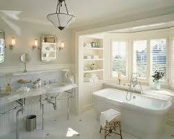 pretty bathroom ideas bay window bathroom ideas bathroom with view