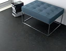 Commercial Rubber Flooring Natural Cork Flooring Commercial Tile Textured Luxe