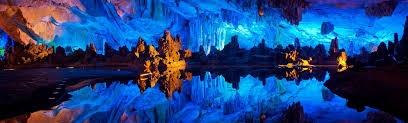 reed flute cave reed flute cave china feel the planet