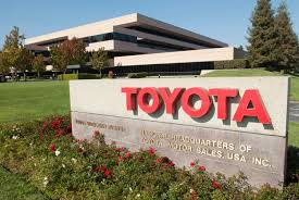 sales of toyota toyota motor sales u s a inc announces executive appointments
