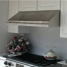 stainless steel under cabinet range hood ps1010 cabinet mount professional series range hood by modern aire