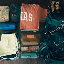 Mississippi how to fold dress shirt for travel images Best 25 summer camp packing ideas camping packing jpg