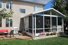Kitchen Conservatory Designs Decoration Marvelous Sunroom Designs With Glass Walls And Garden