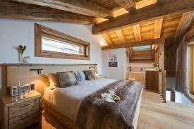 Open Bedroom Bathroom by Chalet La Vigne Verbier U2022 Alpine Guru