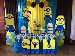 minion birthday party ideas best 25 minion party decorations ideas on diy minion