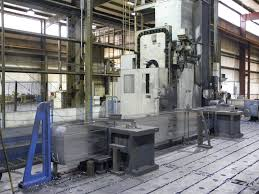 k u0026m machine fabricating articles about large machining