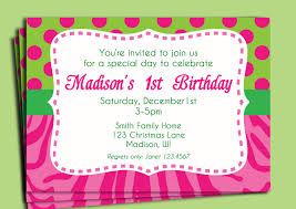 words for birthday invitation birthday invitation wording for 11 year birthday invitations