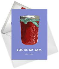 food themed valentines cards foodie cards