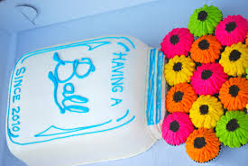 Flower Cakes Pull Apart Cupcake Cakes U2013 Kupkake Kandi