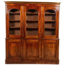 Narrow Mahogany Bookcase Antique Mahogany Bookcase Circa 1920 At 1stdibs