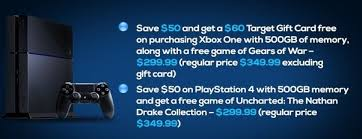 target playstation black friday gift card the most profitable black friday item to resell this year quora