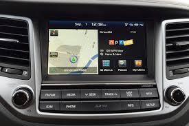 hyundai tucson navigation 2016 hyundai tucson limited 1 6t awd autos ca