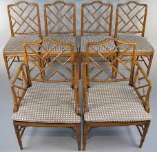 bamboo chair rattan side chair new home design beautifying your bamboo dining