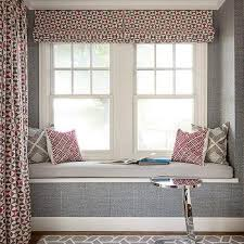 Fornasetti Curtains Window Seat Curtains Design Ideas