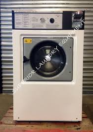 refurbished commercial laundry equipment
