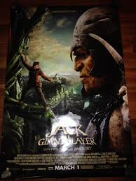 jack the giant killer movie poster jack the giant slayer theatrical poster