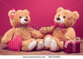 valentines bears stock images royalty free images vectors