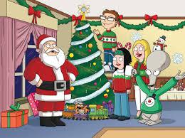 Seeking Santa Claus Episode Ranking Every Episode Of American
