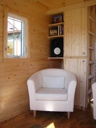 Tumbleweed Homes Interior Our Wee House U2013 Tiny House Swoon