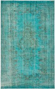 Over Dyed Distressed Rugs Rugs Everything Turquoise Page 4