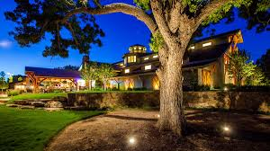 Design Landscape Lighting - lighting design