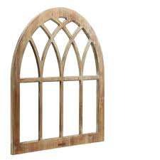 Home Window Decor by Magnolia Home Cathedral Window Frame Cathedral Windows Window