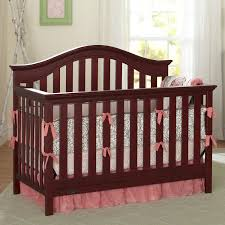Affordable Convertible Cribs Graco Stanton Affordable Convertible Crib Review Graco Cribs