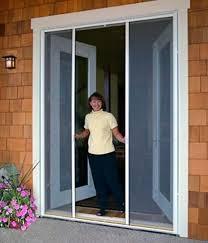 Screen For Patio Door Screen For Patio Sliding Patio Door With Screens Sliding Glass