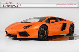 Lamborghini Aventador Headlights - used 2014 lamborghini aventador lp 700 4 for sale fort lauderdale fl