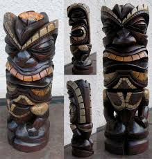 97 best tiki pole images on sculptures drawing and garden