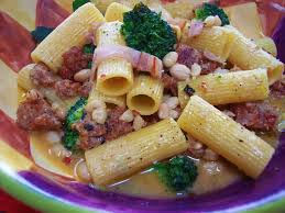 proud italian cook country style rigatoni this pasta dish is