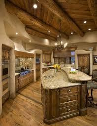 Wooden Kitchen Countertops Kitchen Countertops Kitchen With Beams On Ceiling Quartz